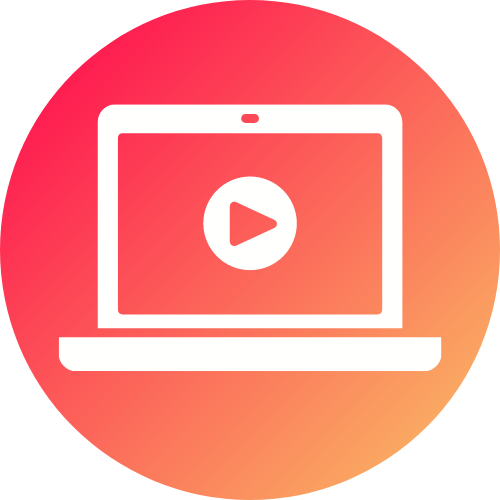 video watch now logo
