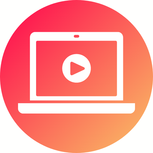 what is blockchain video icon